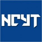 NCYT logo. Serves as a link to their blog.